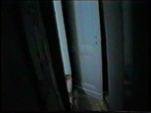 Nacht - Video, Haus ur, Rheydt, Oktober, 1996, 1996