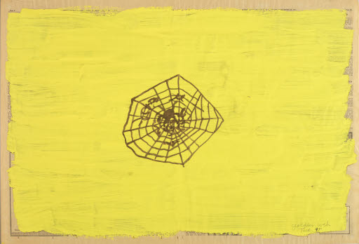 Golden Web, 1975