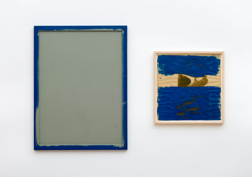 Untitled (Hidden Painting), 1971