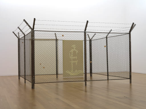 The Fence, 1998
