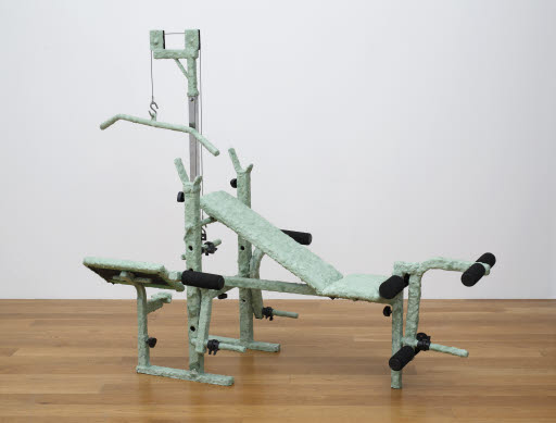 Body Sculpture, 2000