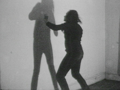 Three Relationship Studies (Shadow-Play, Imitations, Manipulations), 1970